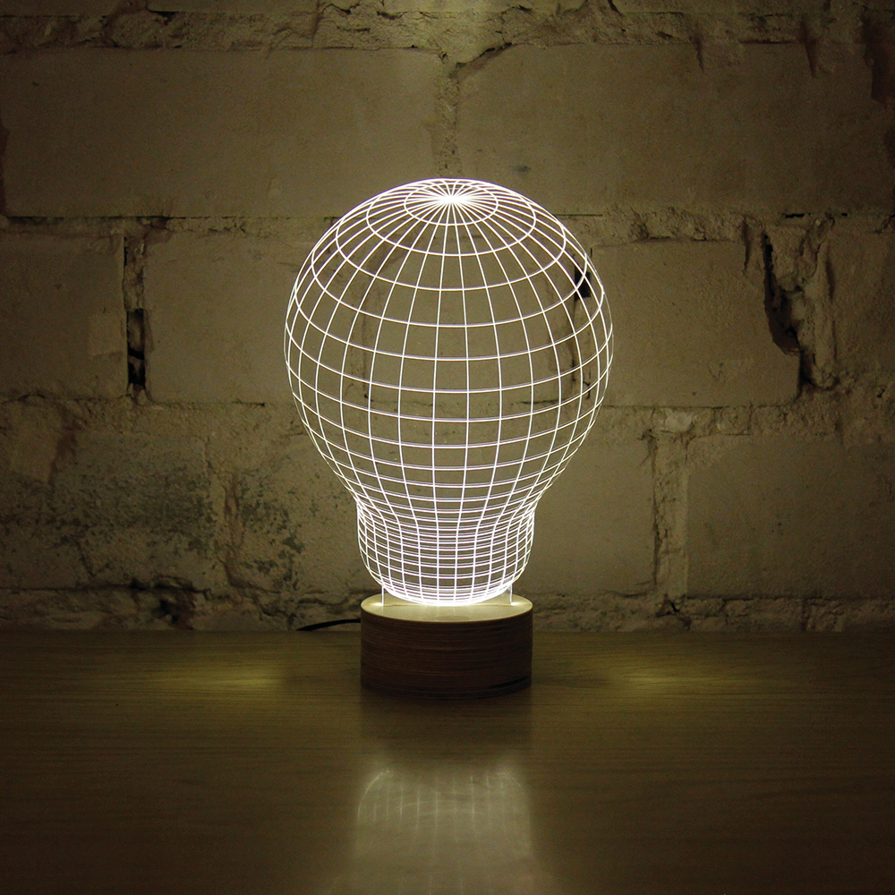 BULBING Lamp(LED)